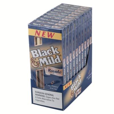 Black & Mild By Middleton Royale 10/5 - CI-MID-ROYALPK