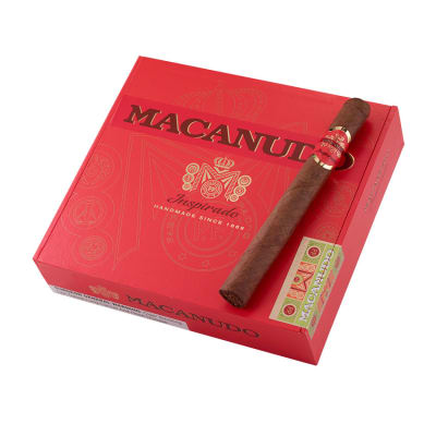 Macanudo Inspirado Orange Churchill - CI-MIG-CHUN