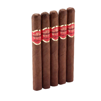 Macanudo Inspirado Orange Churchill 5PK-CI-MIG-CHUN5PK - 400