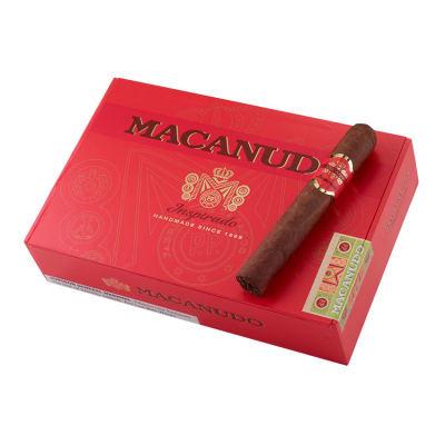 Macanudo Inspirado Orange Gigante-CI-MIG-GIGN - 400