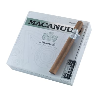 Macanudo Inspirado White Churchill - CI-MIW-CHUN