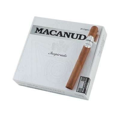 Macanudo Inspirado White Churchill-CI-MIW-CHUN - 400