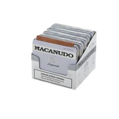 Macanudo Inspirado White Minis 5/20-CI-MIW-MINN - 400