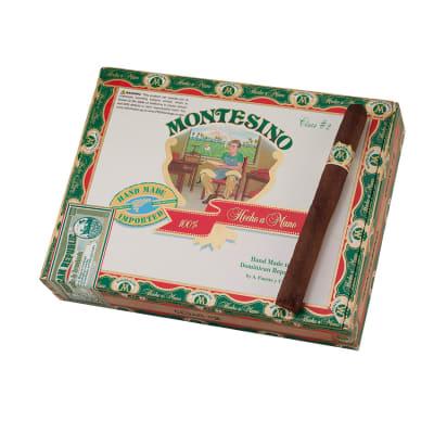 Montesino No. 2 - CI-MON-2M