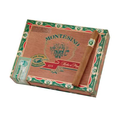 Montesino No. 2 - CI-MON-2N