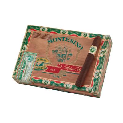Montesino Diplomatico - CI-MON-DIPM