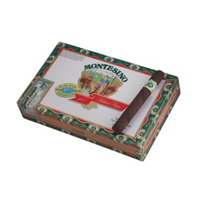 Montesino Toro-CI-MON-TORM - 400