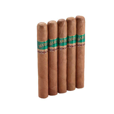 Maroma Natural Toro 5 Pack-CI-MRA-TORN5PK - 400