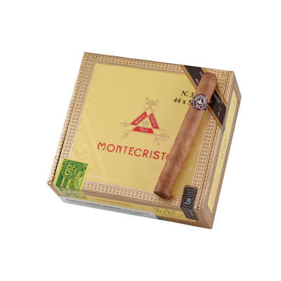 Montecristo Yellow No. 3 - CI-MTC-3N