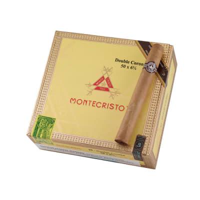 Montecristo Yellow Double Corona - CI-MTC-DOUN