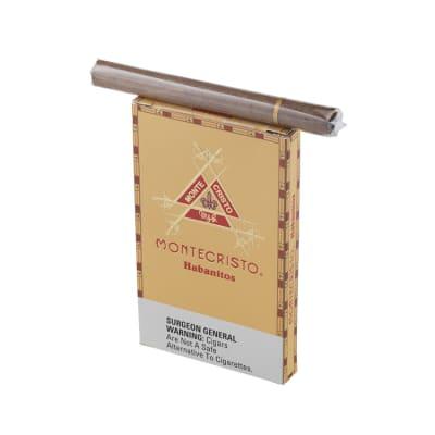 Montecristo Habanito (6)-CI-MTC-HABN30Z - 400