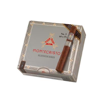 Montecristo Platinum No. 3 - CI-MTH-3N