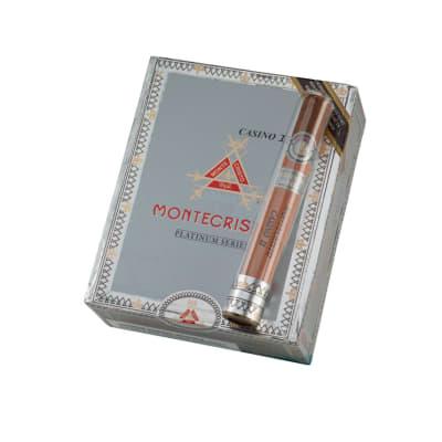 Montecristo Platinum Casino II-CI-MTH-CAS2N - 400