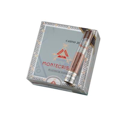 Montecristo Platinum Casino III-CI-MTH-CAS3 - 400