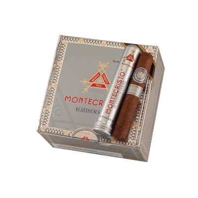 Montecristo Platinum Rothchild-CI-MTH-ROTTN - 400