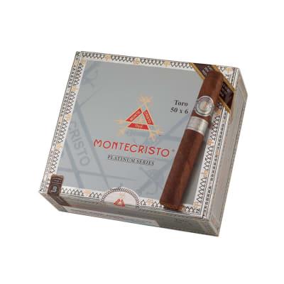 Montecristo Platinum Toro - CI-MTH-TORN