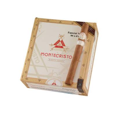 Montecristo White Especial No. 1 - CI-MTW-1N