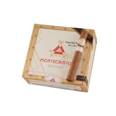 Montecristo White Especial No. 3-CI-MTW-3N - 400