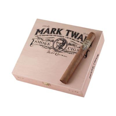 Mark Twain No. 1-CI-MWA-CHUN - 400