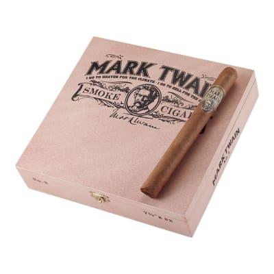 Mark Twain No. 2 - CI-MWA-DCORN