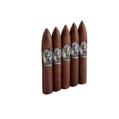 Man O' War Ruination Belicoso 5 Pack-CI-MWR-BELN5PK - 400