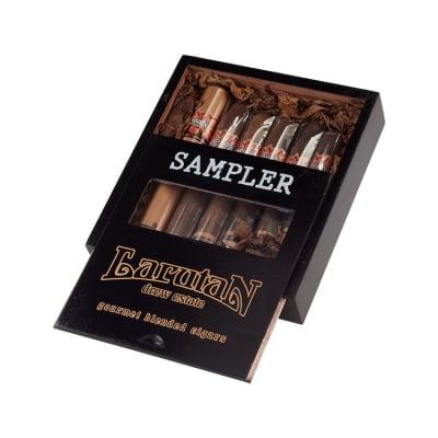 Natural Larutan 6 Cigar Sample-CI-NAD-SAMPLER - 400