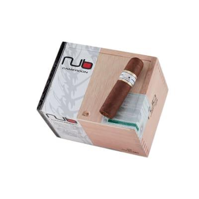 Nub Cameroon 358-CI-NCM-358N - 400