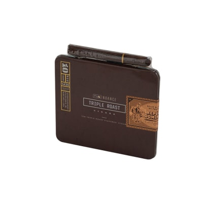 Nub Cafe Espresso Triple Roast Cigarillo (10) - CI-NEP-CIGNZ