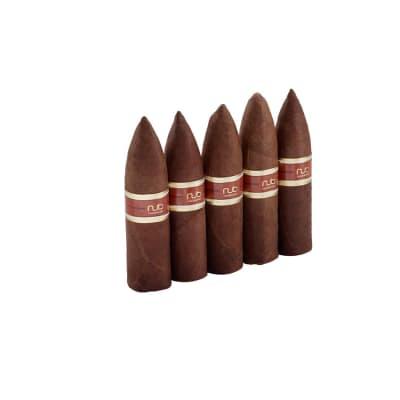 Nub Habano 464T 5 Pack-CI-NHA-464TN5PK - 400