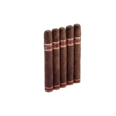 Nub Cafe Macchiato 542 5 Pack Double Roast-CI-NMA-542N5PK - 400