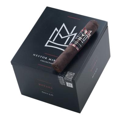 Nestor Miranda Maduro Collection Robusto - CI-NMM-COFM