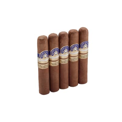 Nat Sherman Metropolitan Connecticut Union 5 Pack-CI-NSC-UNION5PK - 400