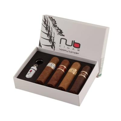Nub 4 Cigar Sampler And Cutter - CI-NUB-4SAMCUT