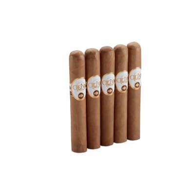 Oliva Connecticut Reserve Robusto 5 Pack-CI-OCR-ROBN5PK - 400