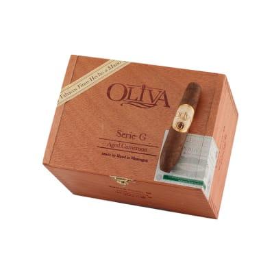 Oliva Serie G Special G - CI-OGN-348N