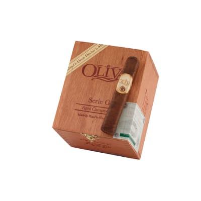 Oliva Serie G Robusto - CI-OGN-450N