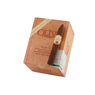 Oliva Serie G Belicoso-CI-OGN-552N - 400