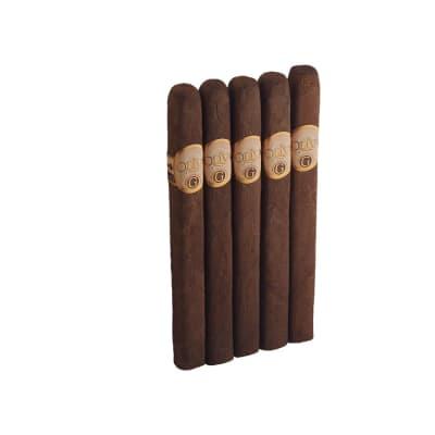 Oliva Serie G Churchill 5 Pack-CI-OGN-750N5PK - 400