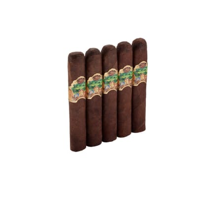 Oliva Master Blends 3 Robusto 5 Pack-CI-OM3-ROBN5PK - 400