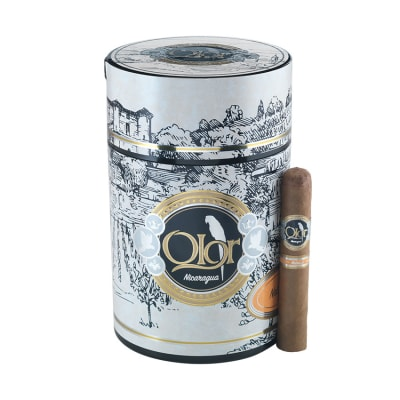 Olor Nicaragua Connecticut Robusto By Perdomo-CI-ONC-ROBN - 400