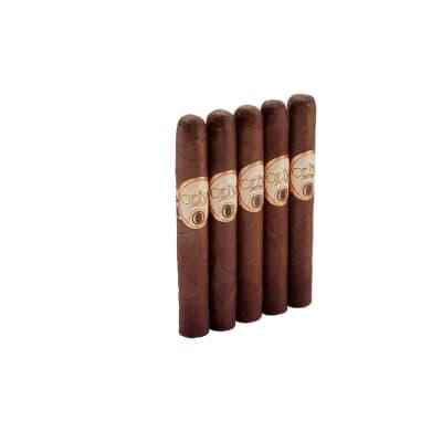 Oliva Serie O No. 4 5 Pack-CI-OON-543N5PK - 400
