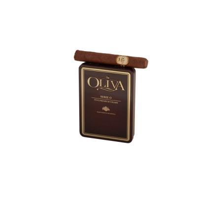 Oliva Serie O Cigarillo (5)-CI-OON-CIGNZ - 400