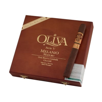 Oliva Serie V Melanio Churchill - CI-OSM-CHUM