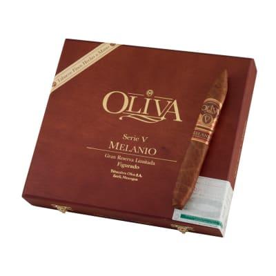 Oliva Serie V Melanio Figurado-CI-OSM-FIGN - 400