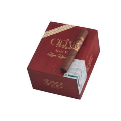 Oliva Serie V No. 4 - CI-OSV-4N