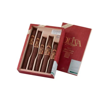 Oliva Serie V Cigar Sampler-CI-OSV-5SAM - 400