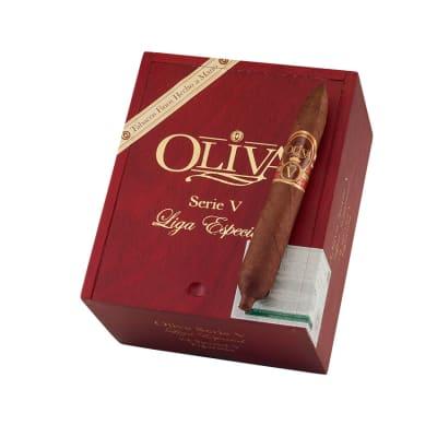 Oliva Serie V Special V Figurado - CI-OSV-FIGN