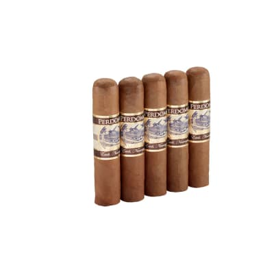 Perdomo Lot 23 Gordito Connecticut 5 pk-CI-P23-GORCT5PK - 400
