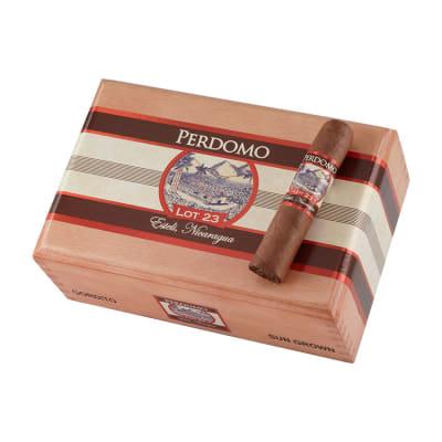 Perdomo Lot 23 Gordito-CI-P23-GORN - 400