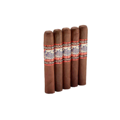 Perdomo Lot 23 Robusto 5 Pack-CI-P23-ROBN5PK - 400